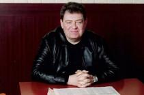 Бывший депутат Госдумы Вадим Варшавский
