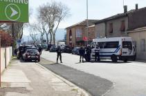 Ֆրանսիայի սուպերմարկետից պատանդներն ազատ են արձակվել