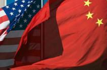 Չինաստանը հրապարակել է ԱՄՆ-ից ներկրվող ապրանքների ցուցակը, որոնց նկատմամբ կարող են մաքսատուրքեր սահմանվել