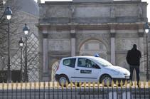 Неизвестные ограбили оружейный магазин во Франции