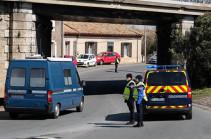 При захвате заложников на юге Франции погибли три человека