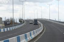 Հայաստանի ճանապարհներն անցանելի են. Սոթք-Քարվաճառ ավտոճանապարհին մերկասառույց է