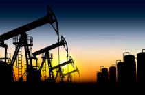 Цена нефти марки Brent превысила $70,4 за баррель