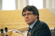 Պուչդեմոնի ձերբակալման համար դատարանը եվրոպական օրդեր է տվել