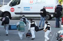 Ֆրանսիայում ահաբեկչությունների հետևանքով մահացել է 3 մարդ, վիրավորվել՝ 16-ը