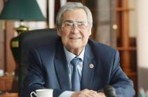Тулеев стал депутатом парламента Кемеровской области