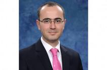 Հովհաննես Նիկողոսյանը նշանակվել է ՀՀ վարչապետի մամուլի քարտուղար