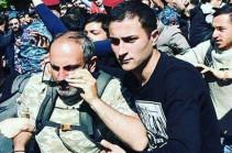 Հանրային ռադիո ներխուժելու գործով Տիգրան Մազմանյանին մեղադրանք է առաջադրվել