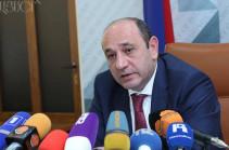 Сурен Караян: Митинги в Ереване негативно влияют на развитие экономики и туризма