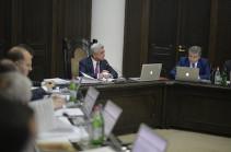 Կառավարությունն ազատել է «Արմենիան հելիքոփթերս» ընկերությանը ներմուծման մաքսատուրքից