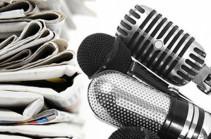 Լրագրողական կազմակերպությունները պահանջում են շտապ բացահայտել լրագրողների նկատմամբ հարձակումներ իրագործած անձանց
