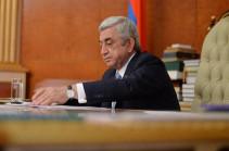 Արմեն Դավթյանը նշանակվել է վարչապետի ռեֆերենտ