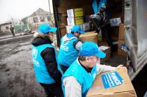 ՄԱԿ-ը բավարար միջոցներ չունի Դոնբասի բնակիչներին անհրաժեշտ մարդասիրական օգնությունն ապահովելու համար