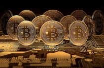 Bitcoin-ի գինը գերազանցում է 8900 դոլարը