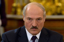 Լուկաշենկոն վստահ է՝ Հայաստանում տեղի ունեցող իրադարձությունների համար մասամբ պատասխանատու են ԵԱՏՄ երկրները