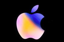 Apple патентует стеклянный смартфон