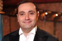 Посол Армении обсудил ситуацию в республике с замминистра иностранных дел России