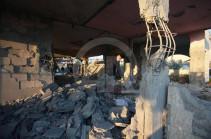 Իսրայելացիները պայթեցրել են պաղեստինցու տունը
