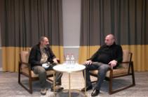 Արցախի նախագահը Նիկոլ Փաշինյանի հետ հանդիպման ժամանակ ընդգծել է Հայաստանում կայունության պահպանման անհրաժեշտությունը