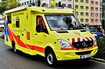 На предприятии в Чехии произошла утечка фенола, пострадали 20 человек