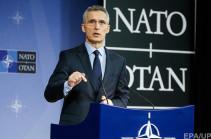Սթոլտենբերգ. Դաշինքը Ռուսաստան-ՆԱՏՕ խորհրդի նոր հանդիպում է նախապատրաստում