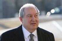 Армения изменилась и здесь можно свободно высказывать мнение – Армен Саркисян