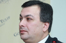 Министр культуры Армении Армен Амирян подал в отставку