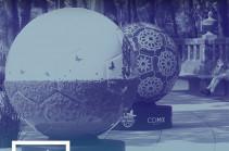 Հսկա գնդակներ՝ նվիրված ֆուտբոլի ԱԱ-2018-ին (Տեսանյութ)