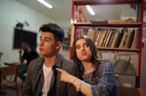 «Սրտիս հասցեն». երգիչ, դերասան Գոշը նոր տեսահոլովակ է ներկայացրել