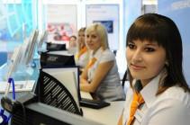 ՌԴ բանկերը հաստատում են վարկային յուրաքանչուր երկրորդ հայտը