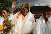 Непальский альпинист покорил Эверест в рекордный 22-й раз