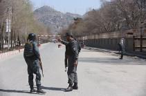 Երկու մարդ է մահացել Քանդահարում պայթյունի հետևանքով