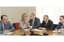 Քննարկվել են ՀԲ-ի կողմից Հայաստանի էներգետիկ բնագավառում իրականացվող ծրագրերի ընթացքն ու համագործակցության զարգացման նոր ուղղությունները