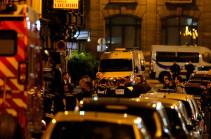 Փարիզում բողոքի ակցիաների ժամանակ անկարգություններ են սկսվել
