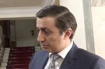 Ակնկալում եմ անաչառություն. Միհրան Պողոսյանը՝ իր օգնականի ձերբակալման մասին (Տեսանյութ)