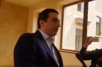 Պետության բյուջեին կպնել չի կարելի, իսկ մենաշնորհները վերացել են Կարեն Կարապետյանի օրոք. Միհրան Պողոսյան (Տեսանյութ)