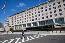 США не стремятся сменить режим в Иране, заявили в Госдепе