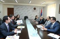 Հայաստանն և Ֆրանսիան ամրագրել են կրթական ոլորտում համագործակցության զարգացման երաշխիքը