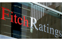 Fitch-ը ԱԿԲԱ-ԿՐԵԴԻՏ ԱԳՐԻԿՈԼ Բանկին շնորհել է B+ վարկանիշը