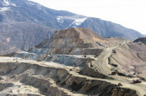 «ԳեոՊրոՄայնինգ գոլդ»-ը դադարեցնում է աշխատանքը Սոթքի հանքում և Արարատի ոսկու կորզման ֆաբրիկայում մի խումբ անձանց անօրինական գործողությունների պատճառով