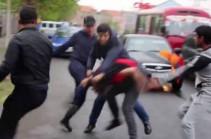 Էրեբունիում անչափահասների նկատմամբ կիրառված բռնության գործով մեղադրանք է առաջադրվել 4 անձի