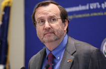 США готовы содействовать экономическим и политическим реформам Армении
