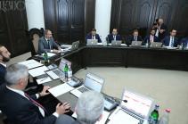 Российский рынок нуждается в армянских фруктах и овощах – премьер-министр Армении