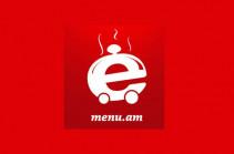 Menu.am прекратит свою деятельность в Армении и переведет офис в другую страну – Ваан Керобян