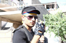 Обвиняемый по делу «Сасна црер» Ованнес Арутюнян освобожден