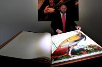 В Нью-Йорке почти за $10 млн продано издание альбома «Птицы Америки»