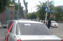 СНБ Армении продолжает оперативные мероприятия в Эчмиадзине