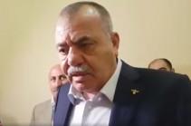 Депутат Манвел Григорян и криминальный авторитет Артур Асатрян задержаны Службой нацбезопасности