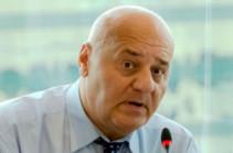 Скончался один из основателей Карабахского движения Игорь Мурадян