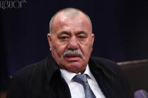 Մանվել Գրիգորյանը կմնա ձերբակալված. Դատարանը մերժել է փաստաբանի բողոքը